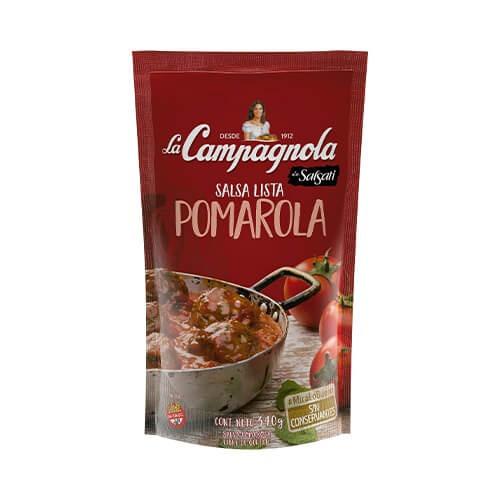 Salsa Pomarola