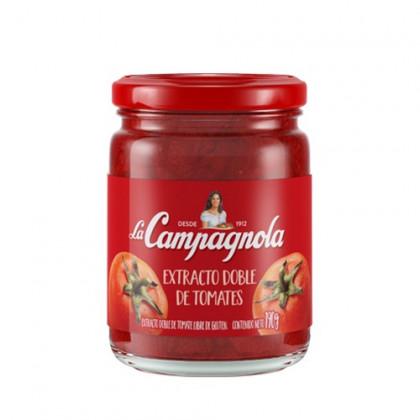 Extracto de Tomate Doble